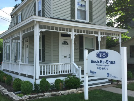 Bush-Re-Shea - Loveland Ohio Office