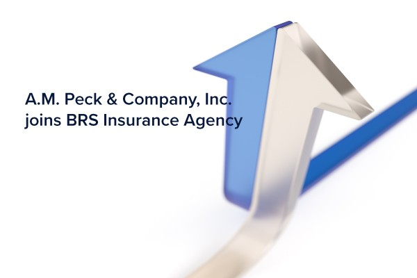 AM Peck & Company joins BRS Insurance