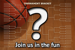 BRS March Madness Pool Fun