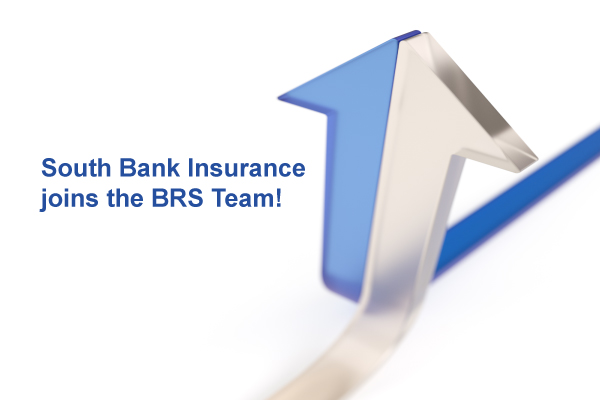 South Bank Insurance Joins BRS