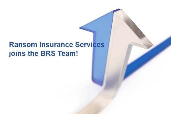 Ransom Services joins BRS Insurance