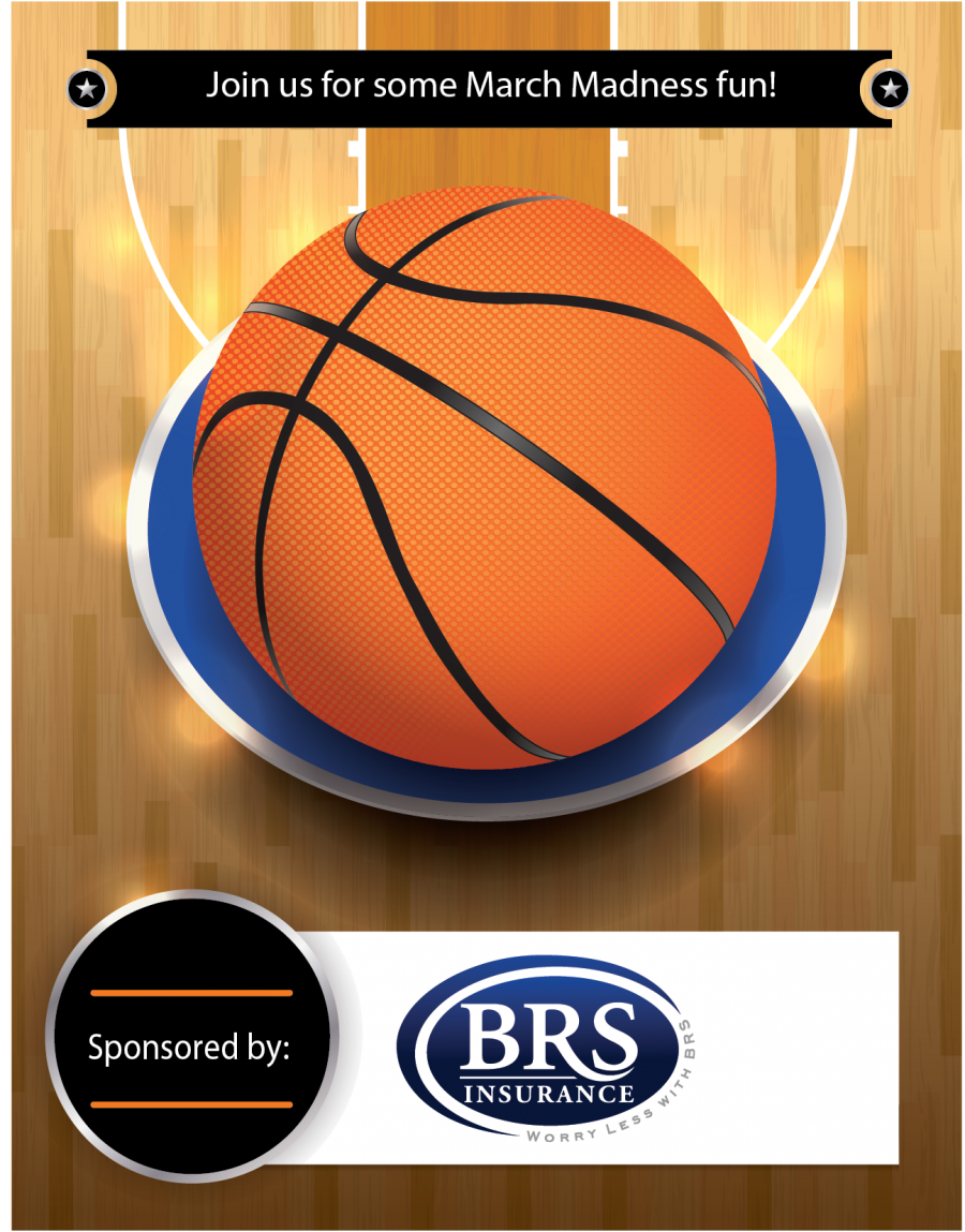 BRS Insurance Basketball Pool