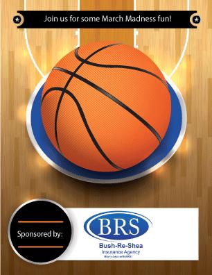 BRS Basketball Pool